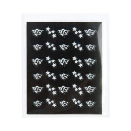 "2 5/8"" x 3 1/8"" No Flap, Crystal Clear Bags® (100 Pieces) [BD5NF]"