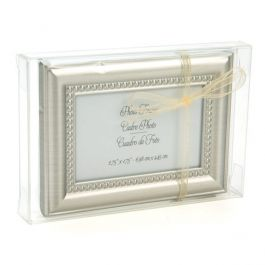 "3 1/8"" x 5/8"" x 4 9/16"" Crystal Clear Boxes® (25 Pieces) [FB250]"