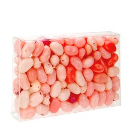 """2 5/8"""" x 5/8"""" x 4 5/16"""" Crystal Clear Boxes® (25 Pieces) [FB249]"""