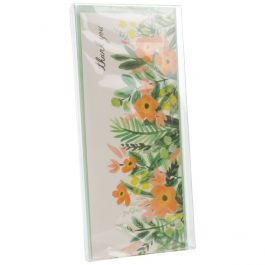 """4 1/4"""" x 13/16"""" x 9 9/16"""" Crystal Clear Boxes® (25 Pieces) [FB128]"""