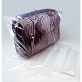 "18"" x 24"" LDPE-Plain Opened Bags, 2 mil (100 Pieces) [PE21824]"