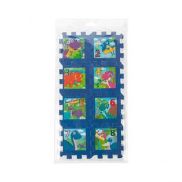 """7 1/8"""" x 12 7/8"""" + Flap, Crystal Clear Hanging Bag (100 Pieces) [HB712]"""