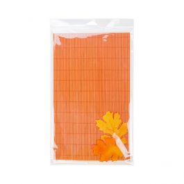 "9"" x 16 1/4"" + Flap, Crystal Clear Hanging Bag (100 Pieces) [HB916]"