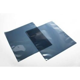 "10"" x 12"" Static Shielding Bag - Open End (100 Pieces) [SSO1012]"