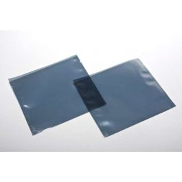 "12"" x 12"" Static Shielding Bag - Open End (100 Pieces) [SSO1212]"