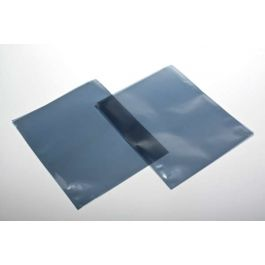 "6"" x 8"" Static Shielding Bag - Open End (100 Pieces) [SSO68]"