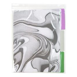 "10"" x 12"" Crystal Clear Zip Bags, 4 mil (100 Pieces) [Z4C1012]"