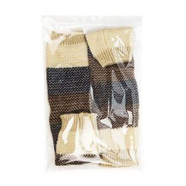 """10"""" x 15"""" Crystal Clear Zip Bags, 2 mil (100 Pieces) [ZC1015]"""