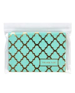 """6"""" x 4"""" Crystal Clear Zip Bags, 2 mil (100 Pieces) [ZC64]"""