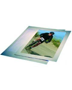 "10"" x 13"" Full View Envelope, 7 7/8"" x 9 3/4"" Window (50 Pieces) [EGJ0]"