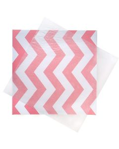 "12"" x 12"" Glassine Paper Sheet (25 Pieces) [GS1212]"