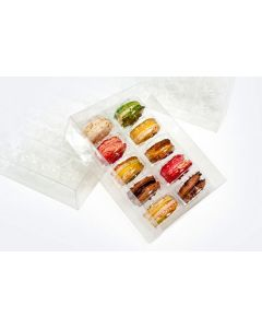 Box for 10 Macarons