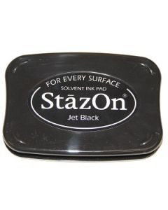 Instant Dry Inks For Plastics Stazon Pads And Inks
