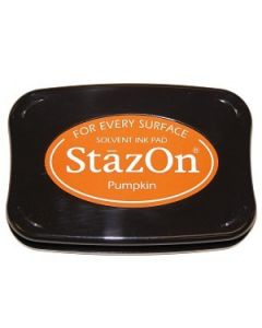 Pumpkin StazOn Ink Pad [SZ92]