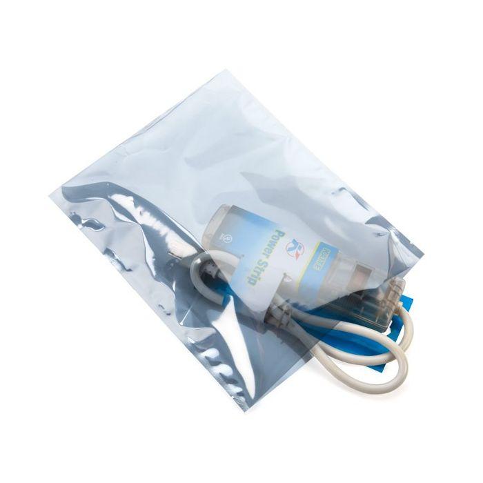 "ESD Anti-Static Shielding Bags 10/"" x 12/"" Open-Top 800"